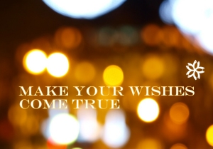 Kiprosopia - make your wishes come true for this festive season